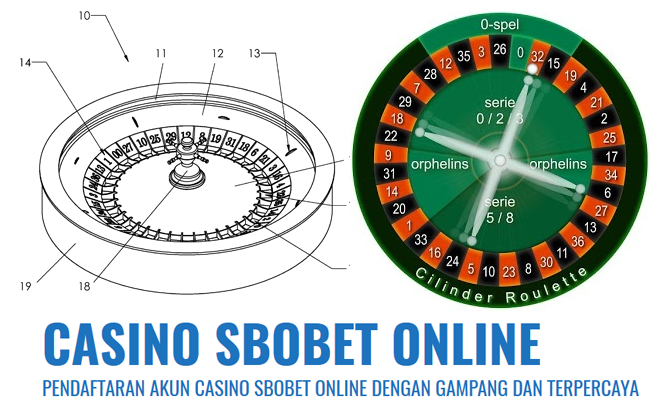 3 tips menang Roulette